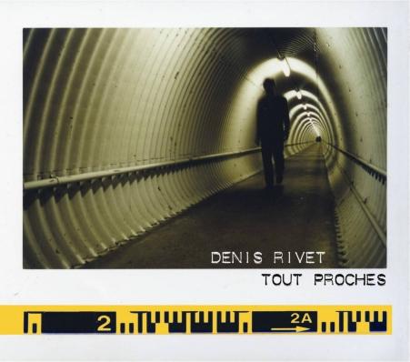 VISUEL POCHETTE ALBUM D.RIVET