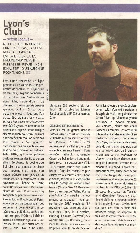 Petit Bulletin - septembre 2014 001